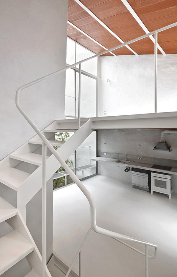 ARQUITECTURA-G  casa luz cilleros 13