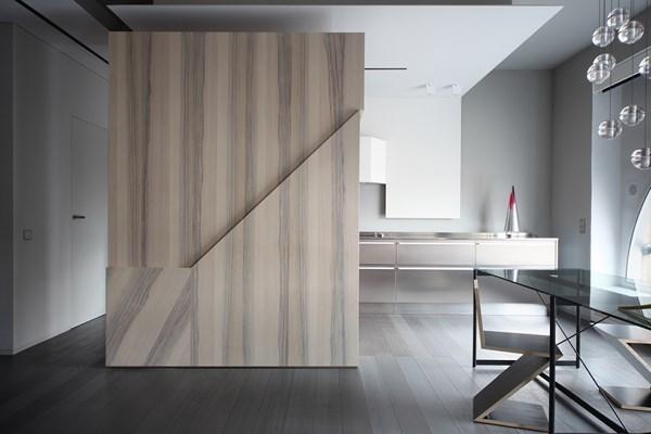 Apartamento de UdA Architects 1 (Copiar)