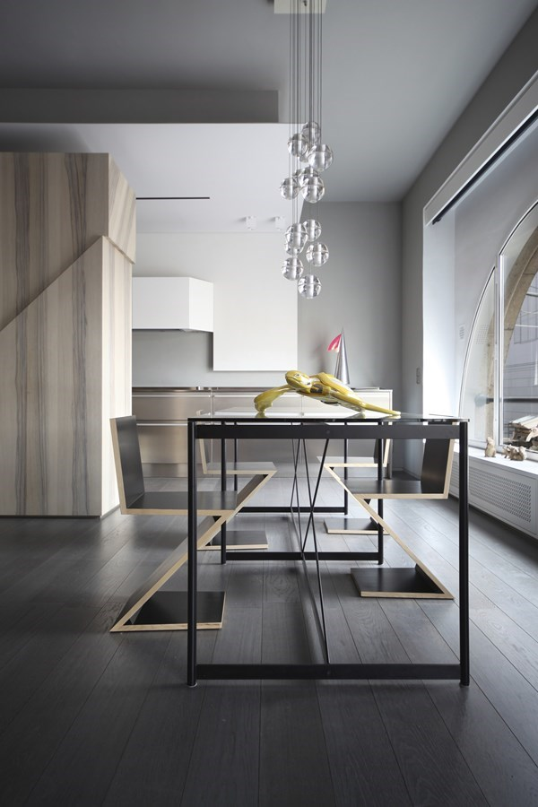 Apartamento de UdA Architects 10 (Copiar)