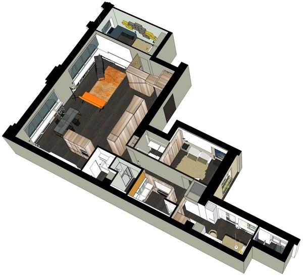 Apartamento de UdA Architects 20 (Copiar)
