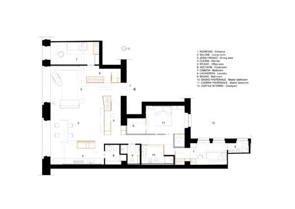 Apartamento de UdA Architects 21 (Copiar)