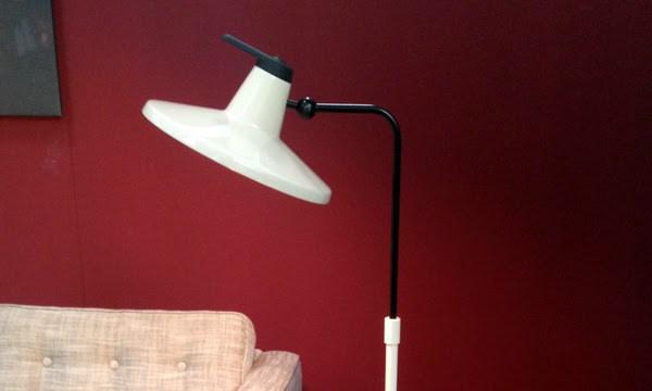 CARPYEN Garçon Lamp Nutcreatives