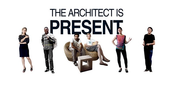 TheArchitectIsPresent