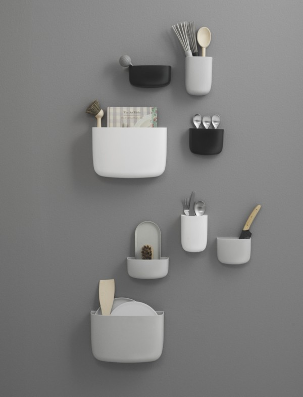 Top Five Milan 2014 complementos Normann Copenhagen
