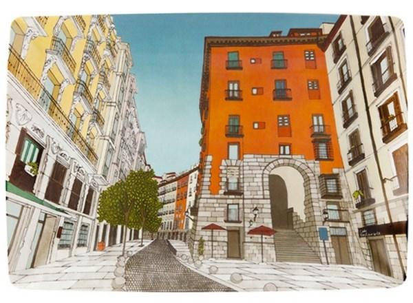 Vista Alegre-Alma de Madrid