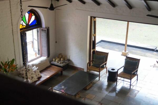 Mumbai Studio.