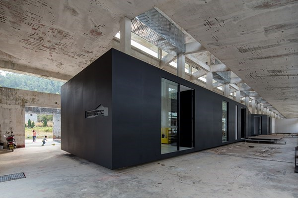 iD Town de O_office Architects 1 (Copiar)