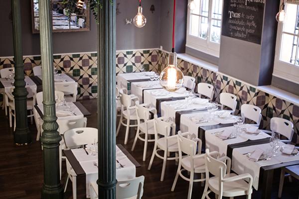 restaurante Amasia 1