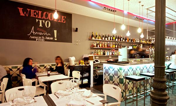 restaurante Amasia 2