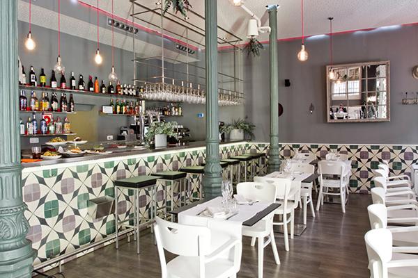 restaurante Amasia 4