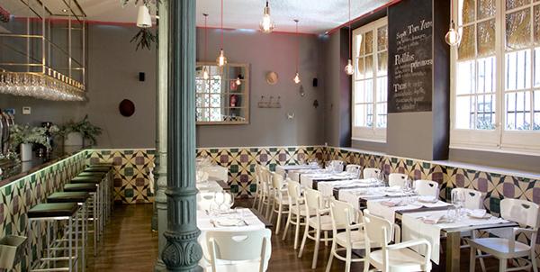 restaurante Amasia 7