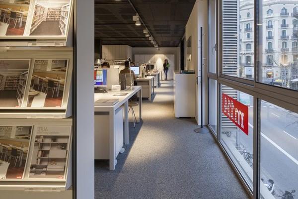 oficinas de mobles 114 diariodesign