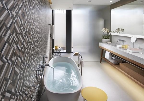 11 suites mandarin oriental barcelona