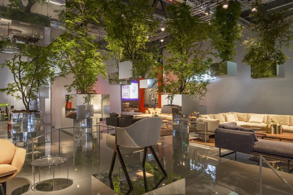 2 cassina floating forest