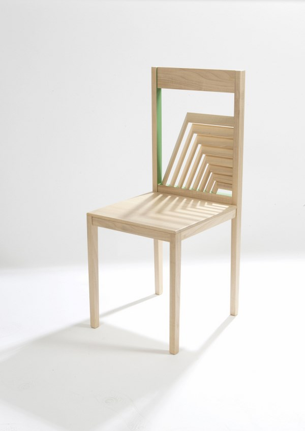 4 narcissus chair IXI