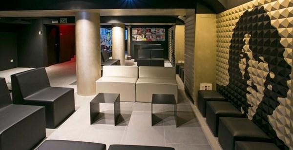 6 rock palace hostel