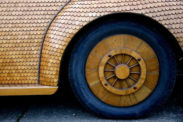7 vw beetle madera