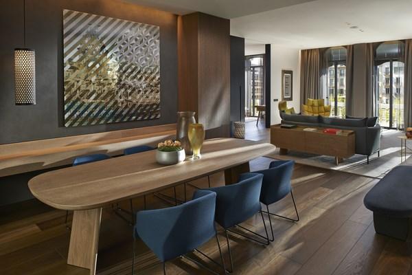 8 suites mandarin oriental barcelona