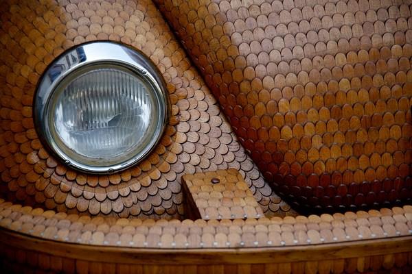 8 vw beetle madera