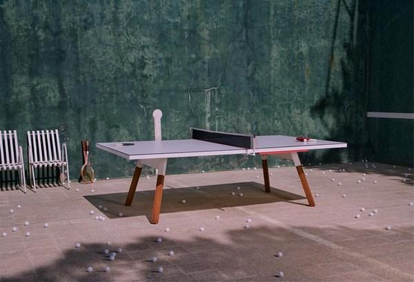 BDW Ping pong