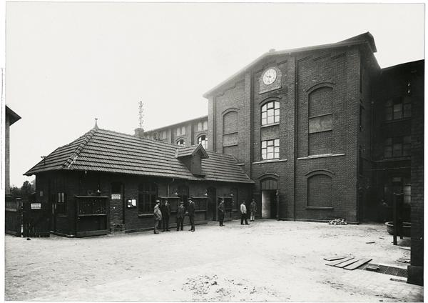 Fabrica 1907_Entrada Guterlosh