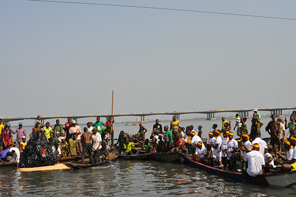 Makoko Floating School NLE 13