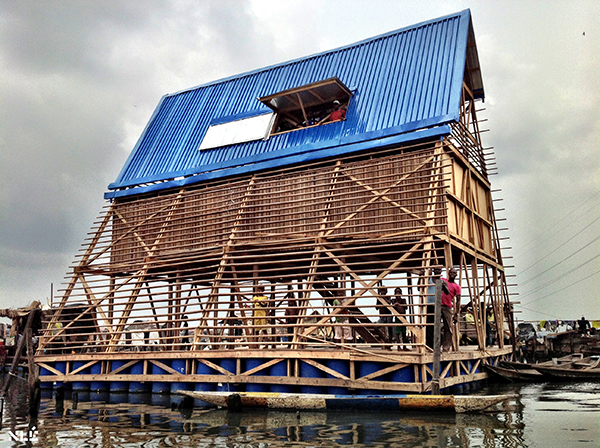 Makoko Floating School NLE 3