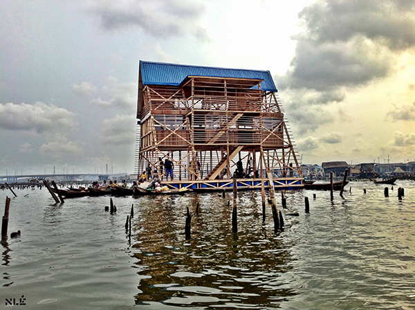 Makoko Floating School NLE 4