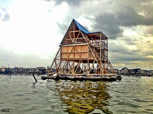 Makoko Floating School NLE 5