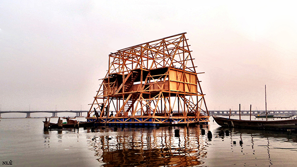 Makoko Floating School NLE 7
