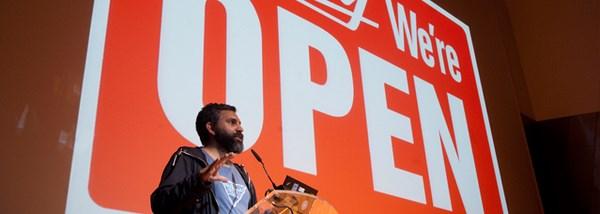 Open Design Conference Barcelona