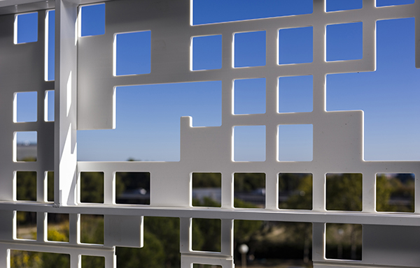 porcelanosa 2014 Centro de Innovacion 3M Touza Arquitectos diariodeign