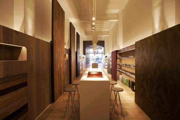 StudioParquet Barcelona 1