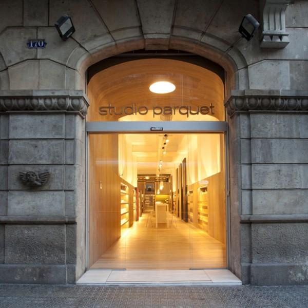 StudioParquet Barcelona 7
