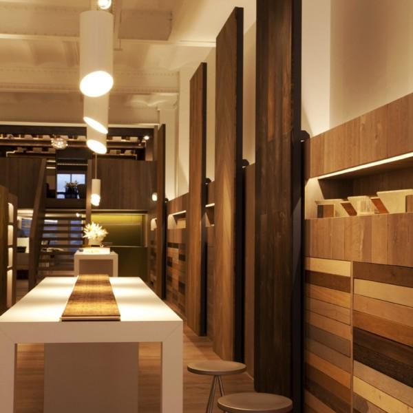 StudioParquet Barcelona 8