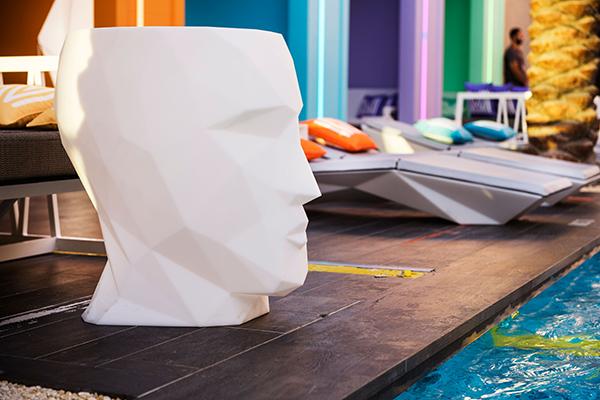 Matisse Beach Club australia mobiliario exterior vondom diariodesign