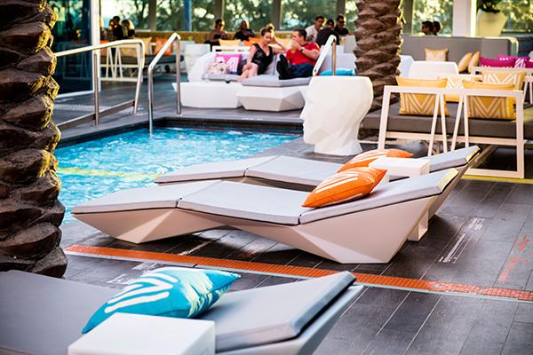 Matisse Beach Club australia vondom diariodesign