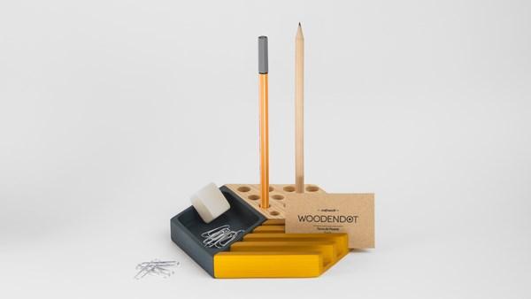 1 kesito woodendot