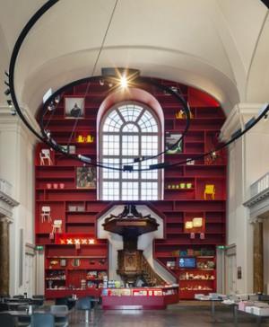 1 stedelijk museum