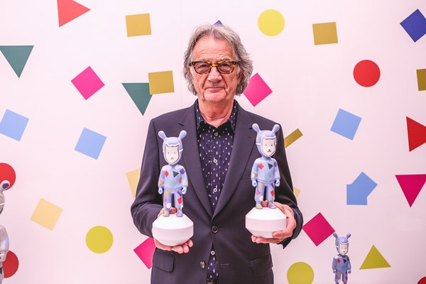 1 the guest paul smith lladro