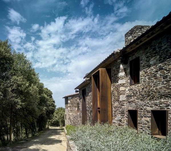 1 villa CP