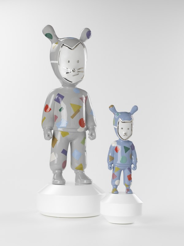 2 the guest paul smith lladro