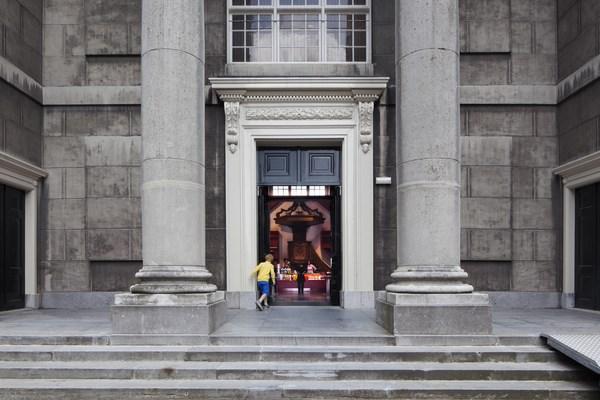 4 stedelijk museum