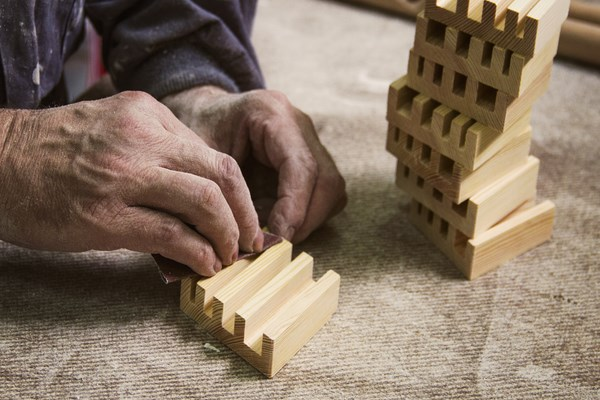 5 kesito woodendot