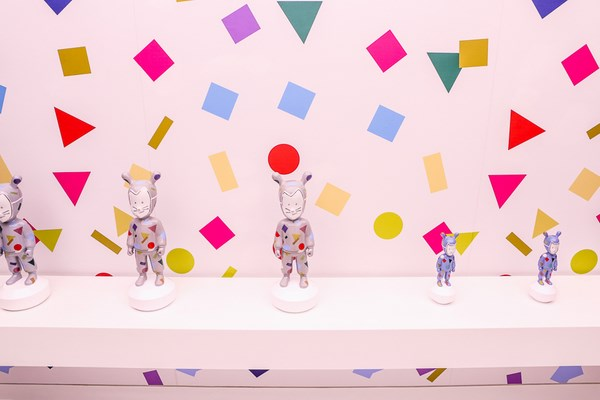 5 the guest paul smith lladro
