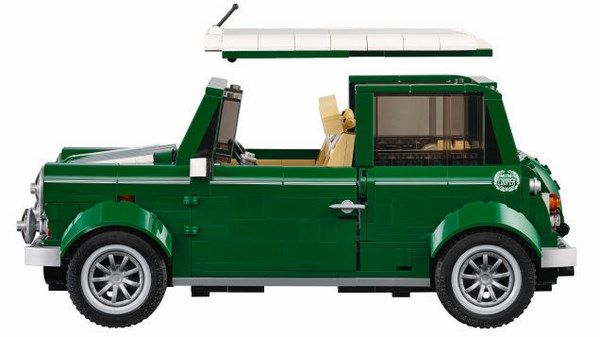 lego mini cooper diariodesign