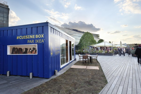 9 cuisine box ikea paris