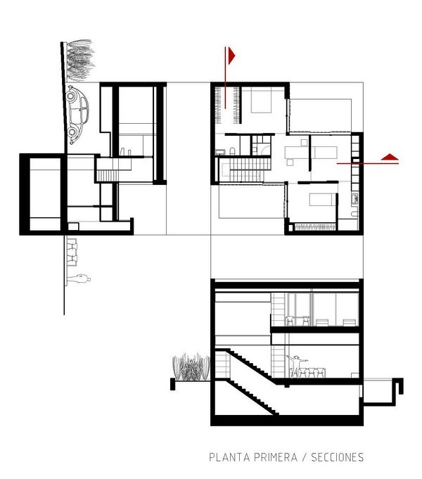 Casa Mordida de Arnau Vergés 17 (Copiar)