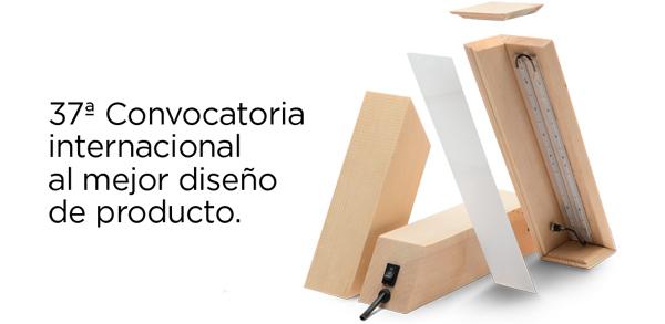 El mejor diseño industrial del año Trick de iGuzzini gana el Delta de Oro 2014 diariodesign