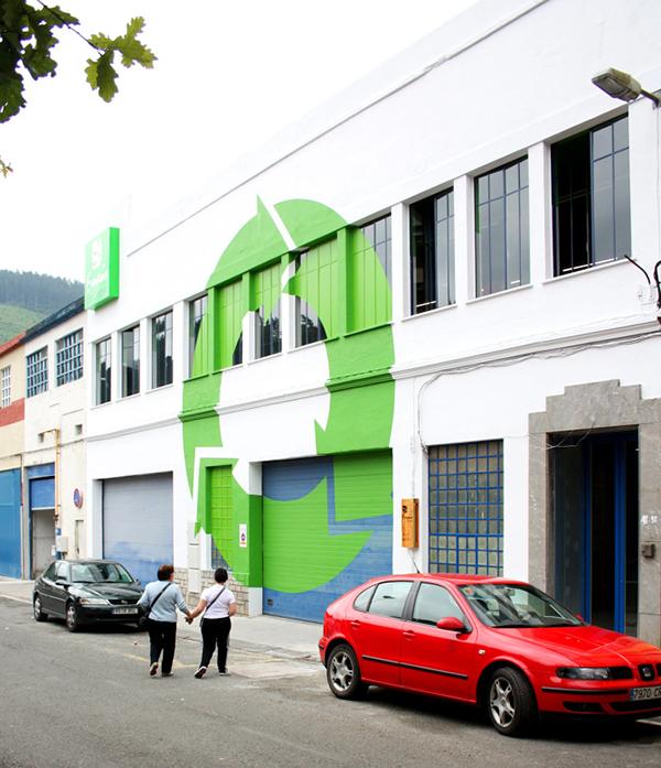 EkoCenter-de-Emaus-en-Arrasate-Guipuzcoa-PKMN-PAC-MAN-ARCHITECTURES 12